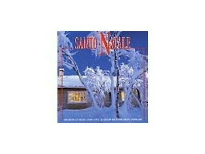 Vari-Santo Natale - Santo Natale - Vari-Santo Natale CD IBVG The Cheap Fast Free