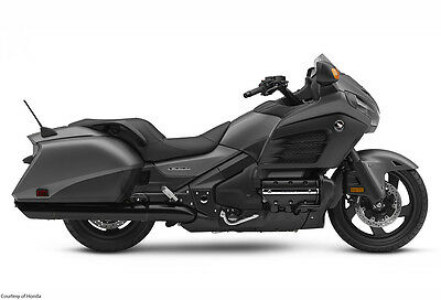 2016 Honda Gold Wing  NEW! 2016 HONDA F6B GOLDWING SALE OUT THE DOOR PRICE! GL1800 GOLD WING