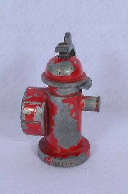 vintage 1960s Tonka Toys Fire Hydrant For Pumper Truck Fire Engine