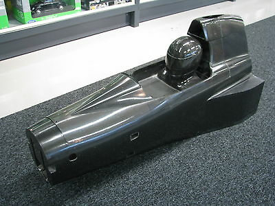 Original Tyrrell 020 windtunnel model (1:3) of Carbon fibre Very rare!!!!! (KL)