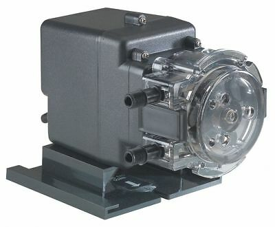 STENNER 45MFL5A1SUG1 Metering Pump Fixed Rate 50 GPD 25 PSI