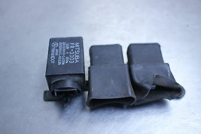 92-95 HONDA CBR900RR Electrical Relay Relays