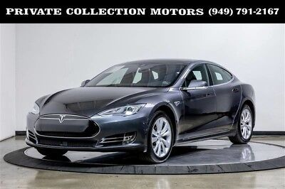 2015 Tesla Model S  2015 Tesla Model S P85D $127,420 MSRP 1 Owner Clean Carfax Low Miles