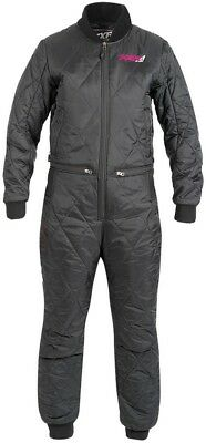 FXR Removable Womens Mono Snow Liner Black 4