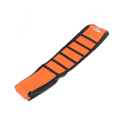 Ribbed Gripper Soft Seat Cover For KTM SX85 SX125 SX250 EXC125 EXC300 EXC450 MXC
