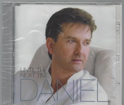 Daniel O'Donnell Until The Next Time CD Album New and Sealed
