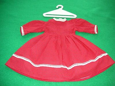 Pleasant Company 1997 Addy's Patriotic Party Dress. Dress Only. Excellent Cond..