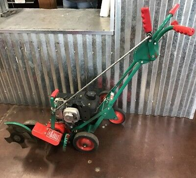 Power Trim Edger Model 200 — Great Condition —