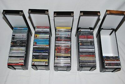 U2 CD Single Collection of 188 CD's - All Because of You TO Window In The Skies+