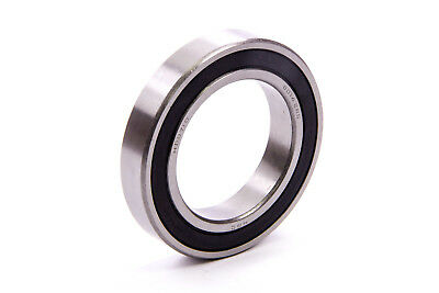 M And W Aluminum Products 6014-2RS Single Row 2.750 in ID Birdcage Bearing