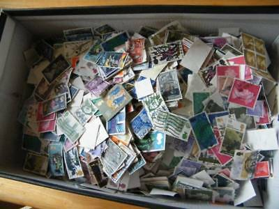GB Off Paper, mainly Commemorative Bumper Box. Tens of Thousands. Ref-590
