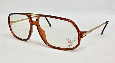 Vintage CARRERA Glasses / Spectacle Frames By OPTYL Mod. 5311