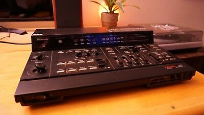 Panasonic Digital AV Mixer WJ-MX10