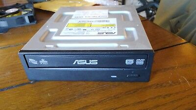 Asus Disc Burner Re-Writer Drive Internal 24x SATA CD DVD RW Desktop Computer