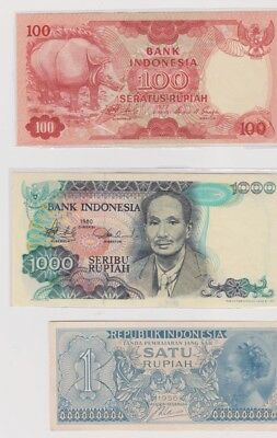 Indonesia  Nice Notes  X3