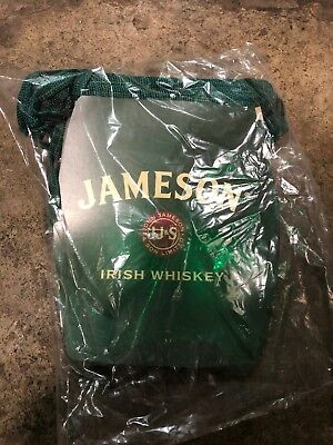 Jameson Irish Whiskey Garland St Patrick's Day