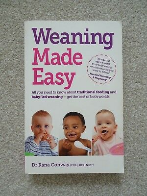Weaning Made Easy (Paperback)