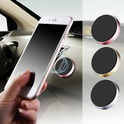 Support Universel Aimant Magnetique Voiture Smartphone Telephone Apple - Samsung