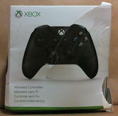 Microsoft Xbox One Wireless Controller Black 1708 $75
