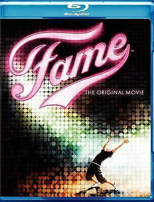 Fame (Blu-ray Disc, 2010) The Original Movie DVD NEW Sealed, Free Shipping
