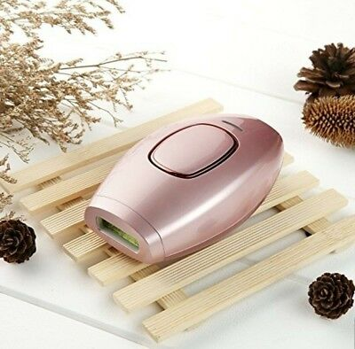 Portable Laser IPL Machine Hair Removal Device At Home Full Body Hair Remover