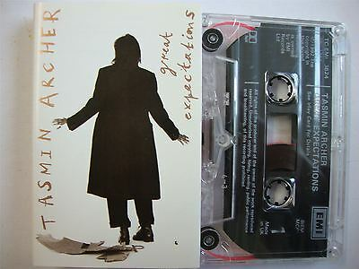 Tasmin Archer - Great Expectations - Cassette Tape