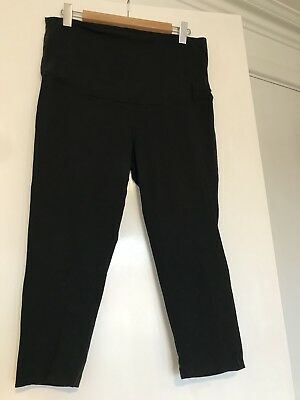 Target Maternity Leggings Pants Size 14
