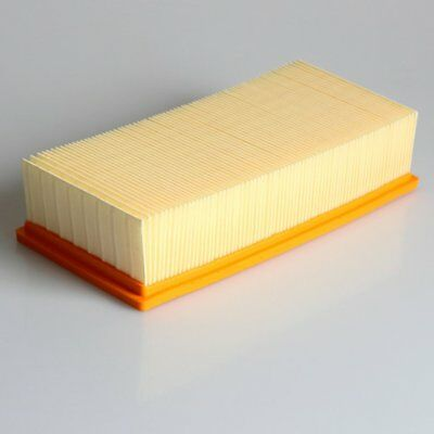 Replace Filter For Karcher Vacuum Cleaner Filter Element NT65/2NT72/2NT75/2 #1