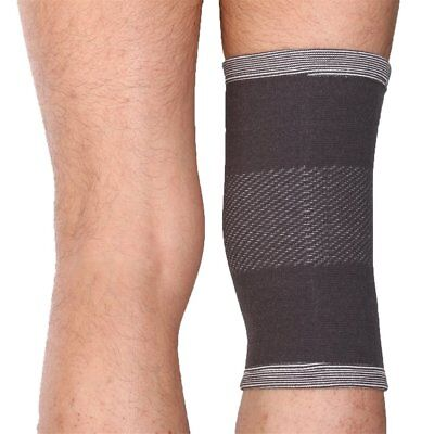 f9f832c652 Knee Support Brace Single Wrap Compression Sleeve Stabilizer for Arthritis  YV