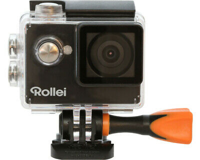Rollei Actioncam 350 TFT LC Display 5 MP Loop Funktion integriertes WiFi