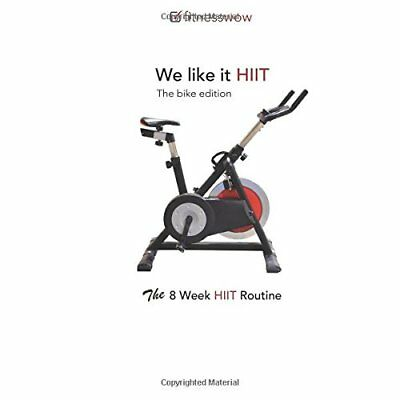 We like it HIIT - The Bike Edition: HIIT Watt Bike spin spinning cycle cycling b