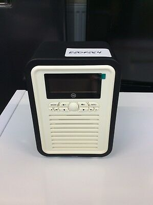 ViewQuest VQ-MINI-BK DAB+ Digital Radio/FM Tuner FREE UK DELIVERY #E207264