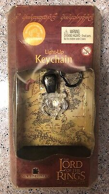 Light Up Keychain - The Lord Of The Rings - The Two Towers