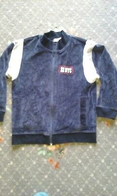 Vintage 90s  childs tracksuit top