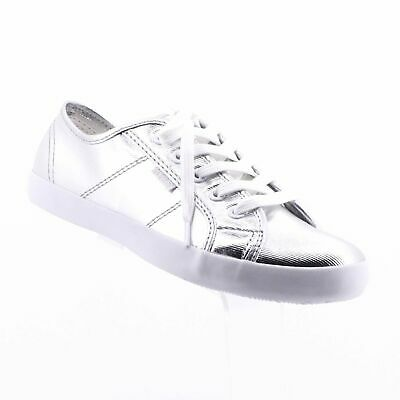 Holster Destination Sneakers (Silver)