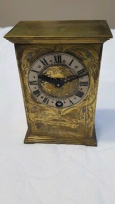 Vintage/Antique carriage clock spares or repair