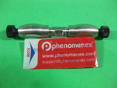 Phenomenex Kinetex 2.6μ C18 100A HPLC Column 00A-4462-AN Used