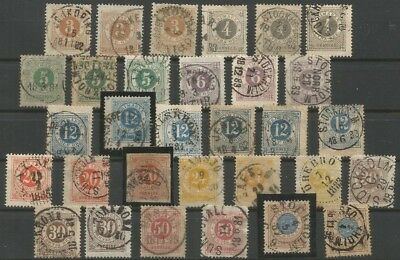 Norway,Lot 2,used