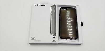 Tech21 Protection Case for iPhone 7 Plus impact clear
