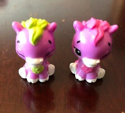 Hatchimals Season 3 Colleggtibles Twins Ponette Rare New