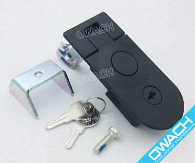 12778 Tymco Lever Latch Compression Latch Locking for Tymco 435/DST4 Sweeper