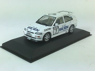 MINICHAMPS FORD ESCORT RS COSWORTH 1994 DTT, Wolf Racing, Huber 1/43