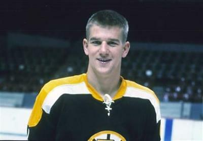 Bobby Orr Boston Bruins Rookie 8x10 Photo