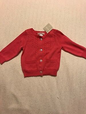 Old Navy Seriously Cute Baby Sweater Size 3-6 Month