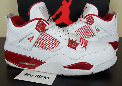 pretty nice f59d9 cc64f NIKE AIR JORDAN Iv Retro 4