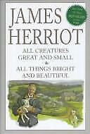 James Herriot Vol. 1 : All Creatures Great and Small; All Things...  (ExLib)