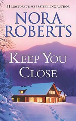 Keep You Close: An Anthology by Roberts, Nora Book The Cheap Fast Free Post