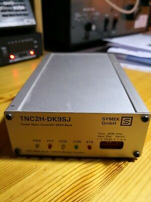 SYMEK TNC 2H Packet Radio