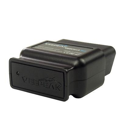 Veepeak OBDCheck BLE Bluetooth 4.0 OBD2 Scanner Adapter for iOS & Android Car...