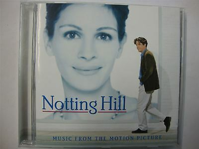 Notting Hill: Music from the motion picture Soundtrack CD Album